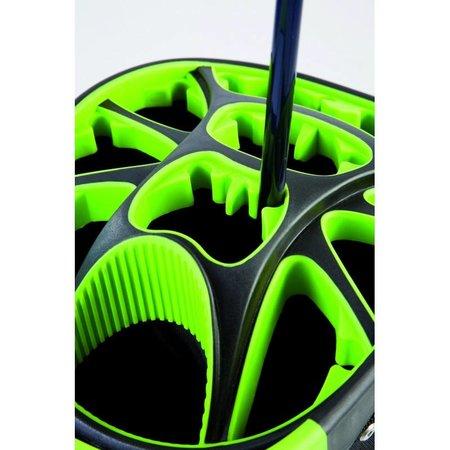 JuCad Spirit (Zwart-Groen)
