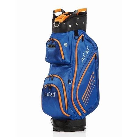 JuCad JuCad Bag Sportlight (Blue-Orange)