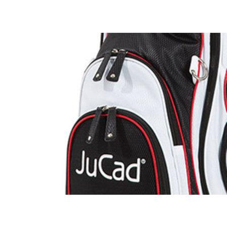JuCad JuCad Bag Sportlight (Zwart-Geel)