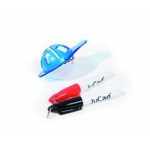 JuCad Ballmarker Set