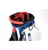 JuCad JuCad Wasserdicht (blau-weiß-rot)
