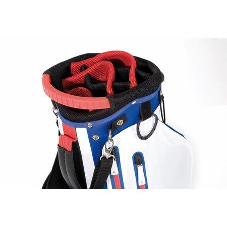 JuCad JuCad Waterproof (blue-white-red)