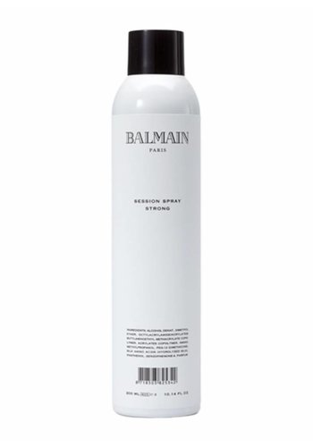 BALMAIN HAIR session spray strong large