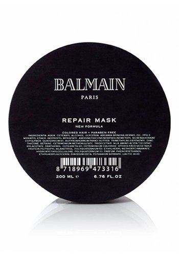 BALMAIN HAIR repair mask