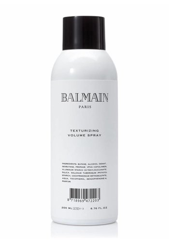 BALMAIN HAIR texturizing volume spray