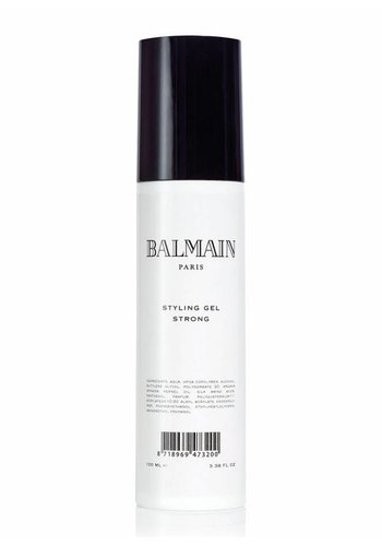 BALMAIN HAIR styling gel strong 100ml