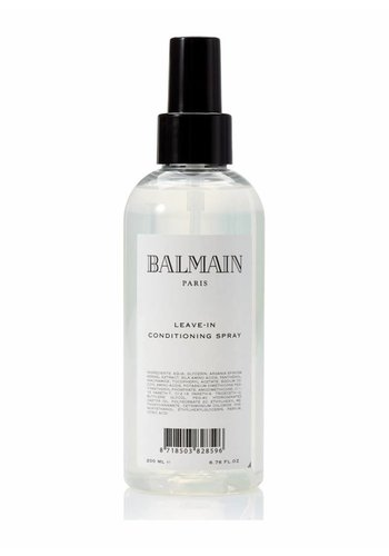 BALMAIN HAIR leave in conditioner spray 200ml