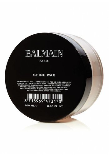 BALMAIN HAIR shine wax 100ml