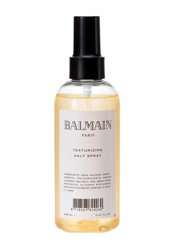 BALMAIN HAIR texturizing salt spray 200ml