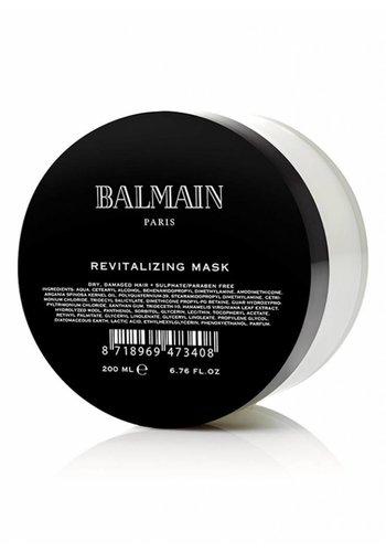 BALMAIN HAIR revitalizing mask