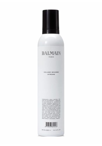 BALMAIN HAIR volume mousse strong 300ml