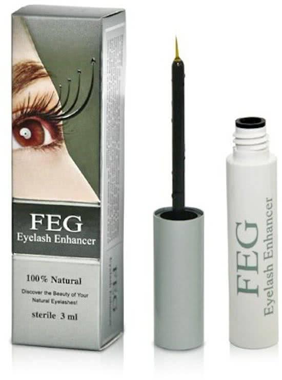 FEG FEG Eyelash Enhancer Wimperserum