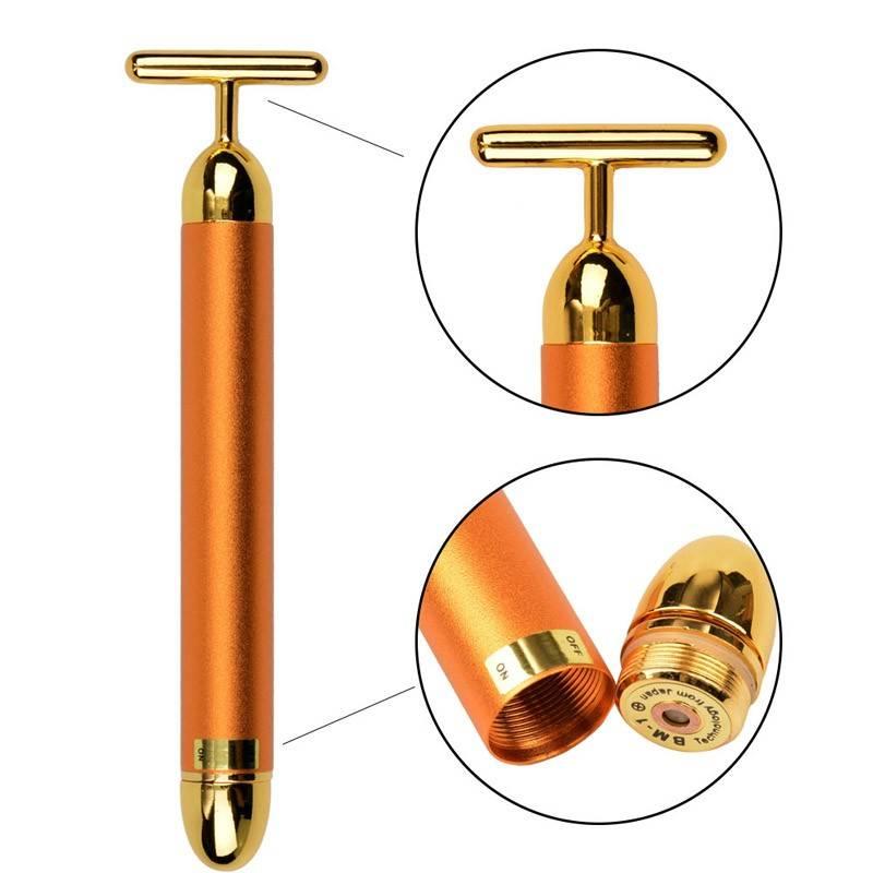 24k Golden beautybar