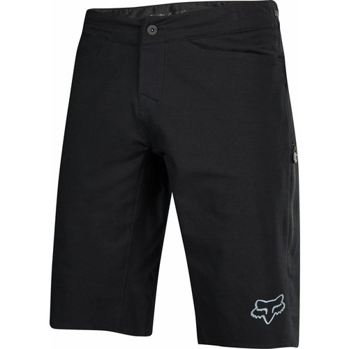 Fox Head Europe Fox Indicator Short No Liner Black -