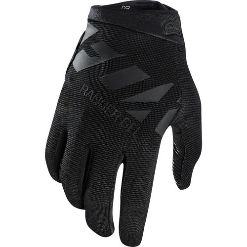 Fox Head Europe Fox Ranger Gel Glove Black/ Black -