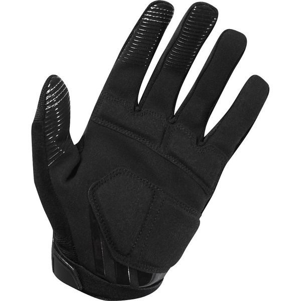 Fox Ranger Gel Glove Black/ Black -