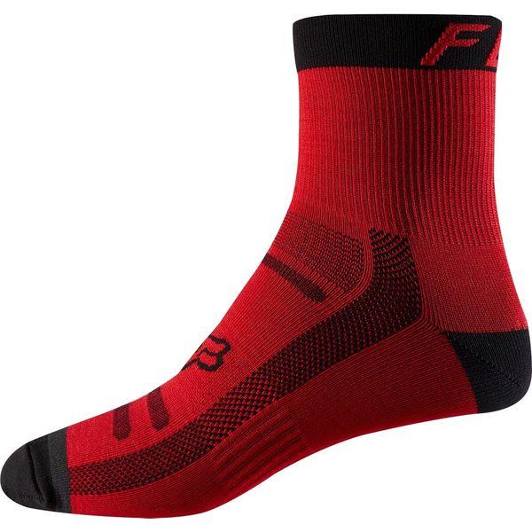 "Fox 6"" Sock -"