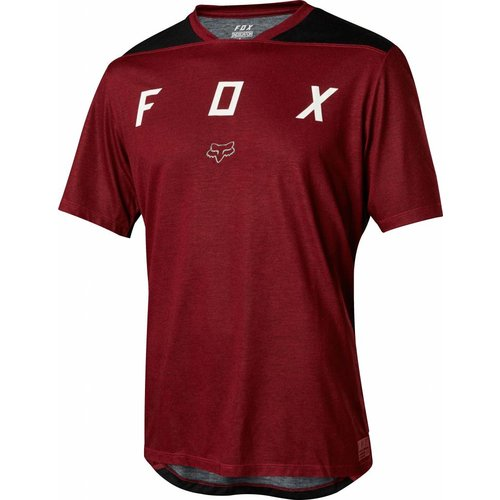 Fox Head Europe Fox Indicator SS MAsh Camo Jersey -