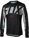 Fox Indicator LS Drafter Jersey Black -