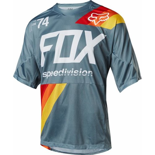 Fox Head Europe Fox Demo SS Drafter Jersey -