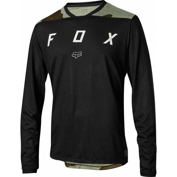 Fox Indicator LS Mash Jersey