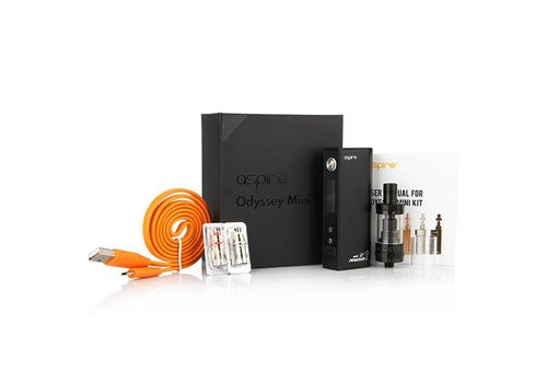 Aspire Odyssey Mini Kit (2ml)