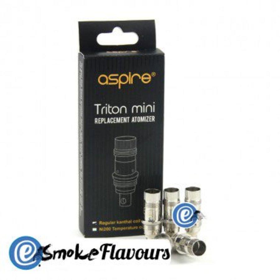 Aspire Triton Mini / Nautilus 1.2 Ohm Coils