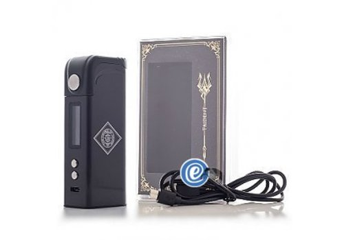 Council of Vapor 60W mini box mod