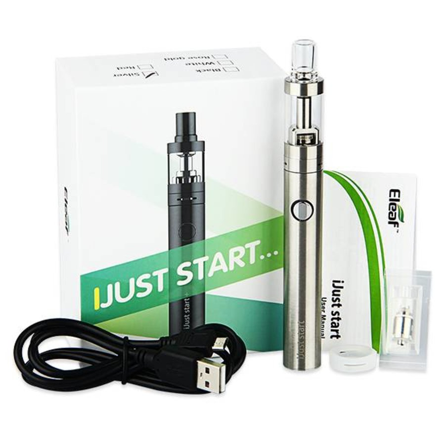 Eleaf iJust Start startset