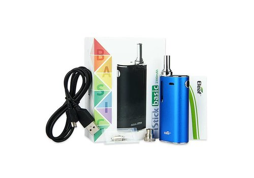 Eleaf iStick Basic Kit with GS-Air 2 Atomizer