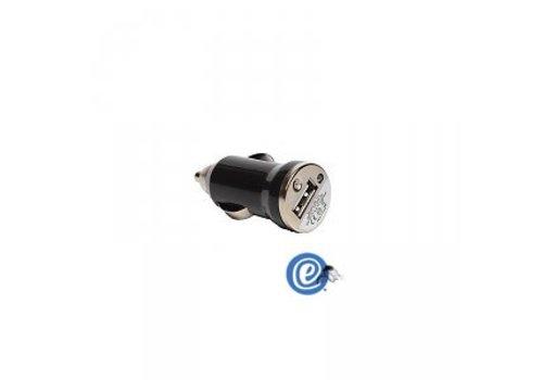 Esigaret autolader (verloopstekker 12V/USB)