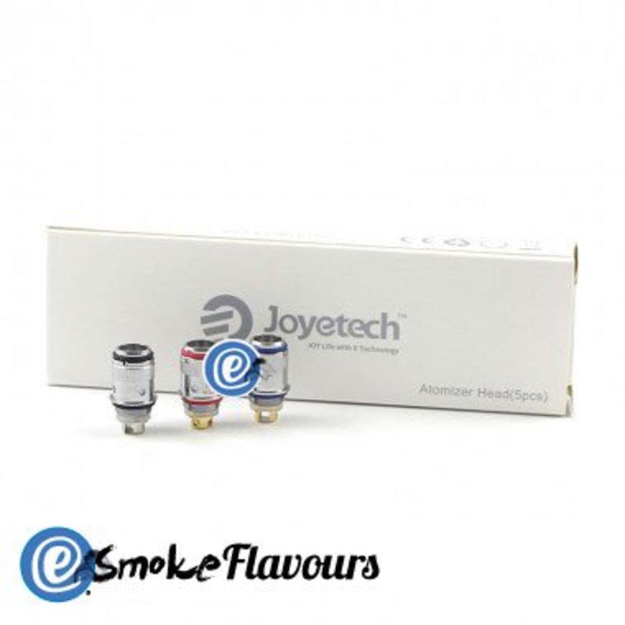 Joyetech CL Atomizers (CL / Ni / Ti)