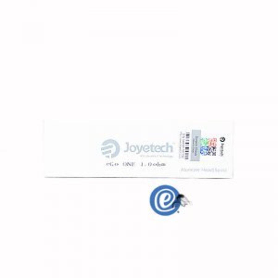 Joyetech eGo One coil