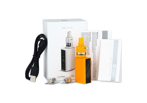 Joyetech eVic Basic with CUBIS PRO Mini Kit - 1500mAh
