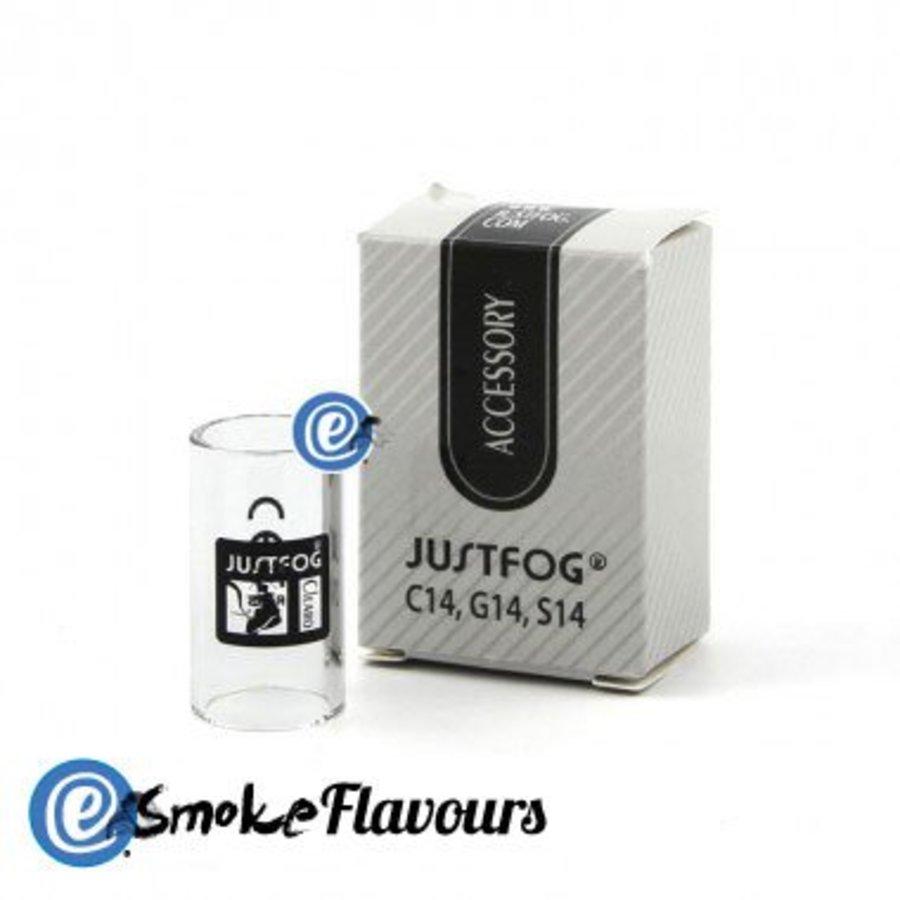 Justfog S14 & G14 Glas
