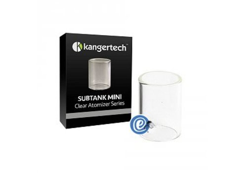Kangertech Subtank Mini Pyrex Glass Tube