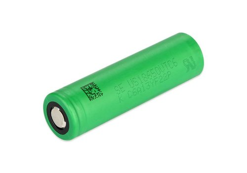 Sony 18650 NC1 2900mAh High-drain Battery - 4C 10A