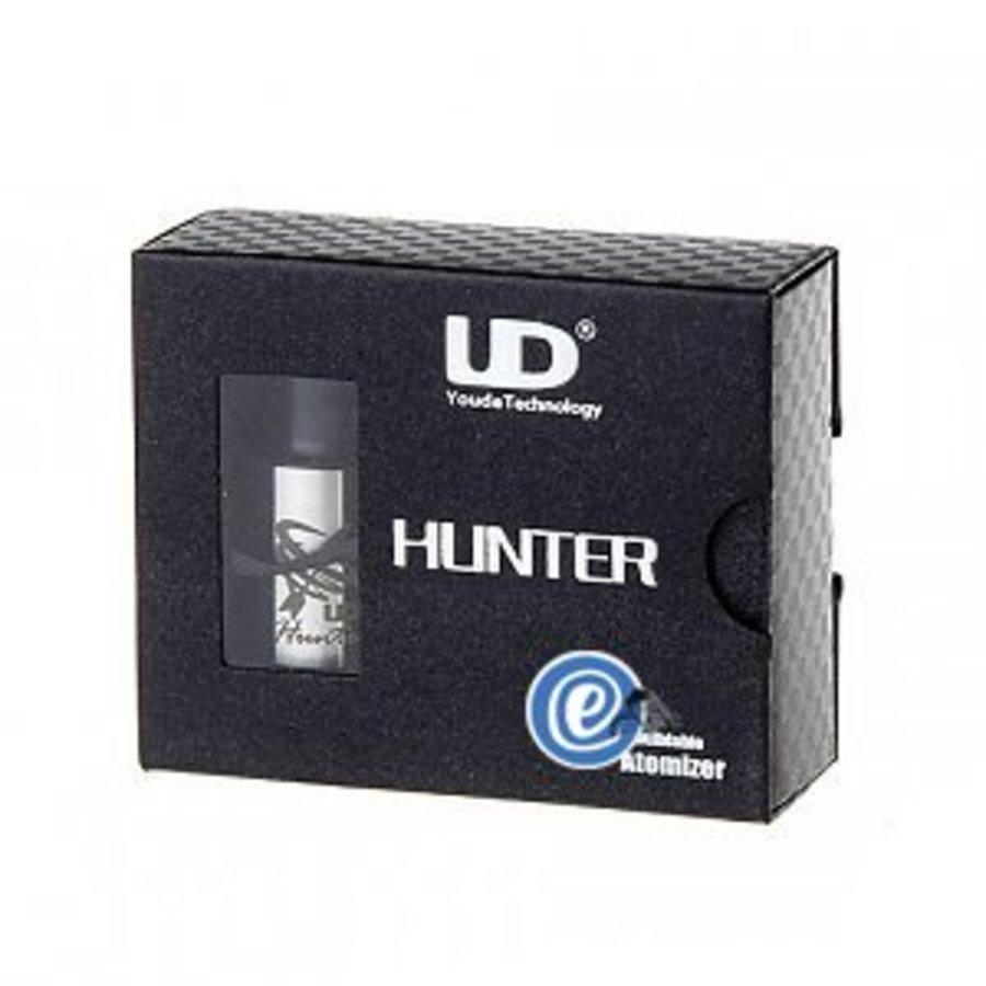 UD Hunter dripper (RDA)