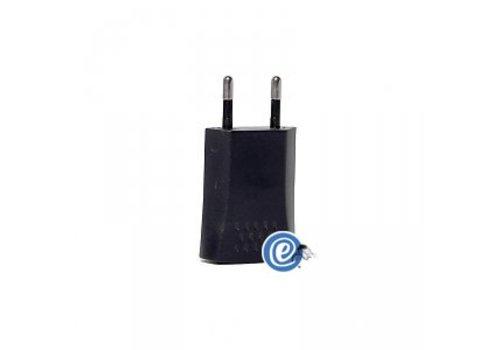 Verloopstekker 220V naar USB.
