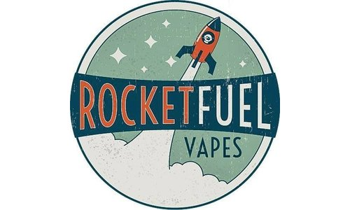 Rocket Fuel Vapes e-liquid