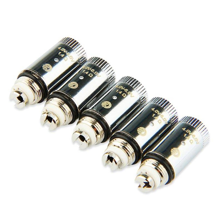Joyetech C3 Dual Atomizer Head (1.6ohm) 5 stuks