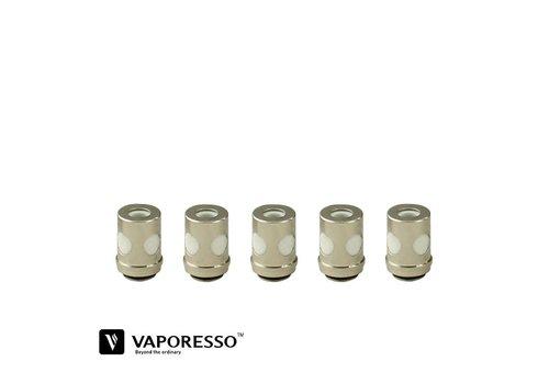 Vaporesso EUC ECO coils (5 stuks) 0.3 Ohm