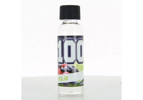 The Big 100 KLB E-Liquid