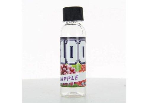 The Big 100 Grapple E-Liquid
