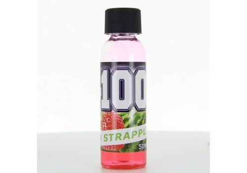 The Big 100 Melon Strapple E-Liquid