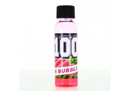 The Big 100 Melon Bubble E-Liquid