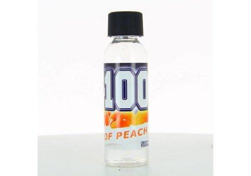 The Big 100 Son of Peach E-Liquid