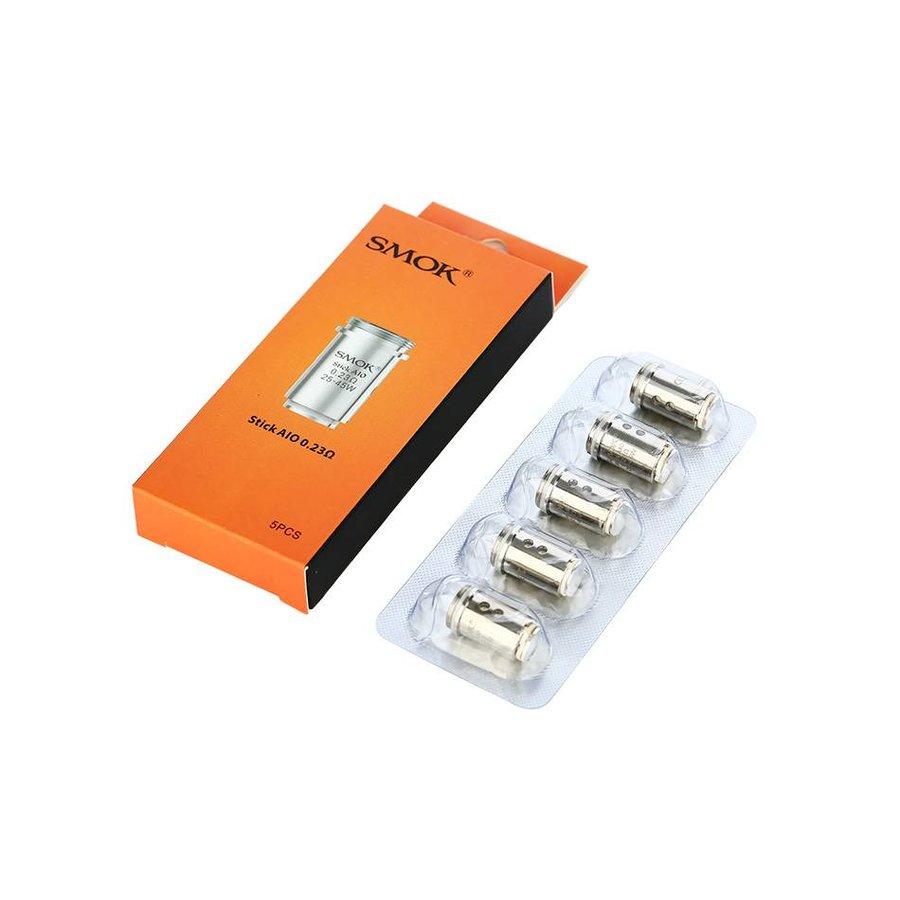 Smok Stick AIO coils