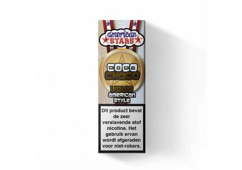 American Stars Coco Choco E-Liquid