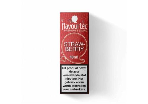 Flavourtec Strawberry E-Liquid